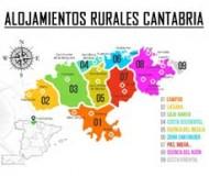 Alojamientos Rurales Cantabria